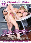 Lesbian Adventures: Older Women Younger Girls Vol. 2 Porn Movie