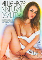 Allie Haze: Natural Beauty Porn Video