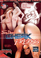 Cheek Freaks 2 Porn Video