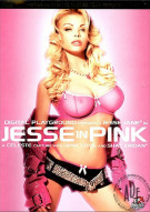 Jesse In Pink Porn Video