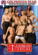 Lesbian Legal Part 1 Porn Movie