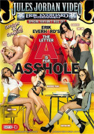Letter A is for Asshole, The Porn Movie