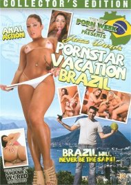 Porn Week: Jazz Duros Pornstar Vacation Brazil  Porn Movie