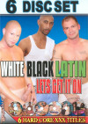 White Black Latin Lets Get It On Porn Movie