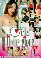 Girls Home Alone 14 Porn Movie