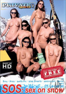 SOS: Sex on Snow Porn Video