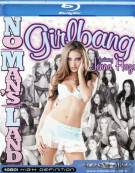 No Mans Land Girlbang Blu-ray