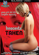 Innocents Taken Porn Movie