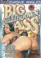 Big Oiled Down Ass Porn Movie