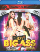 Jacks Playground: Big Ass Show 7 Blu-ray