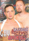 Daddies & Sons Gay Adventures #3 Porn Movie
