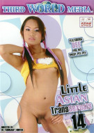 Little Asian Transsexuals Vol. 14 Porn Video