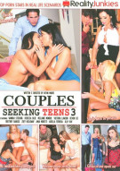 Couples Seeking Teens 3 Porn Video