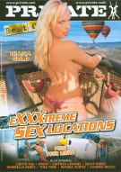 EXXXtreme Sex Locations Porn Movie