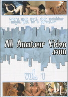 All Amateur Video Porn Movie