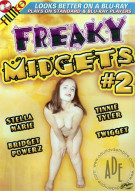 Freaky Midgets #2 Porn Movie