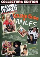 College Guide To MILFS Porn Movie