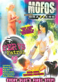 MOFOs: Pervs On Patrol 6 Porn Movie