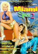 Miami Spice 2 Porn Movie