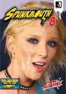 Spunkmouth Vol. 8 Porn Movie