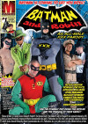 Batman And Robin: An All-Male XXX Parody Porn Movie
