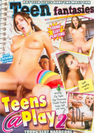 Teens @ Play 2 Porn Movie