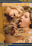 Art of Oral Group Sex, The Porn Video