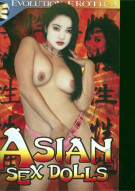 Asian Sex Dolls Porn Video