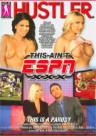 This Aint ESPN XXX Porn Movie