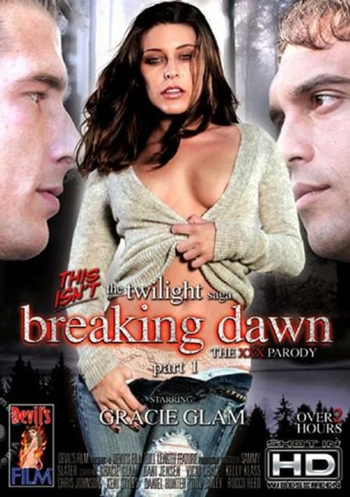 This Isnt The Twilight Saga: Breaking Dawn - The XXX Parody Porn Video