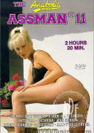 Assman #11 Porn Movie