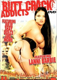 Butt Crack Addicts Porn Movie