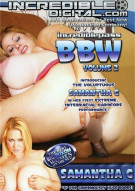 Incrediblepass BBW Vol. 2 Porn Movie