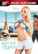Jesse Jane Playful Porn Movie