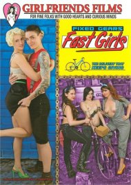 Fixed Gears Fast Girls Porn Movie