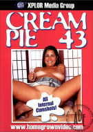 Cream Pie 43 Porn Movie