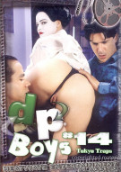 D.P. Boys #14 Porn Video