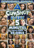 Cum Shot Every 5 Minutes, A Porn Video