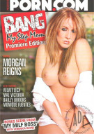 Bang My Step Mom Vol. 1-3 Porn Movie