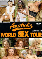 World Sex Tour 23 Porn Movie