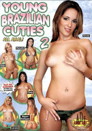 Young Brazilian Cuties 2 Porn Movie