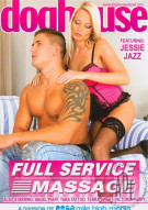 Full Service Massage Porn Movie