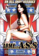 Army of Ass 9 Porn Movie