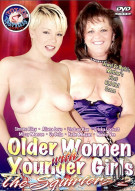 Older Women with Younger Girls: The Squirters 2 Porn Movie