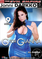 G for Gianna Porn Movie