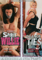 Spirit is Willie, The/A Change of Ties Porn Movie