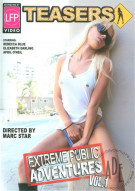Teasers: Extreme Public Adventures Vol. 1 Porn Movie