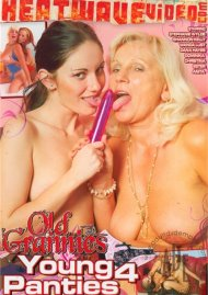 Old Grannies Young Panties #4 Porn Movie