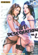 Art Of Desecration No. 2, The Porn Movie