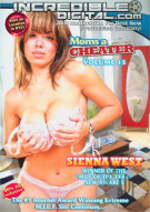Moms A Cheater Vol. 15 Porn Movie